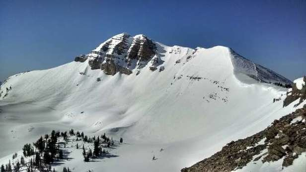 Jackson Hole - an amazing Sunday.  for sure.  Zac brown rocked Saturday night - ©rita