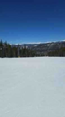 Breckenridge - Good day. Lots of sun.  - ©livetoskik2