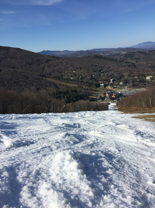 Sugarbush - Spring Fling was awesome today! - ©Jeffrey's phone