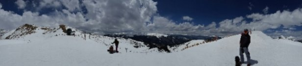 Arapahoe Basin Ski Area - Firsthand Ski Report - ©anonymous user