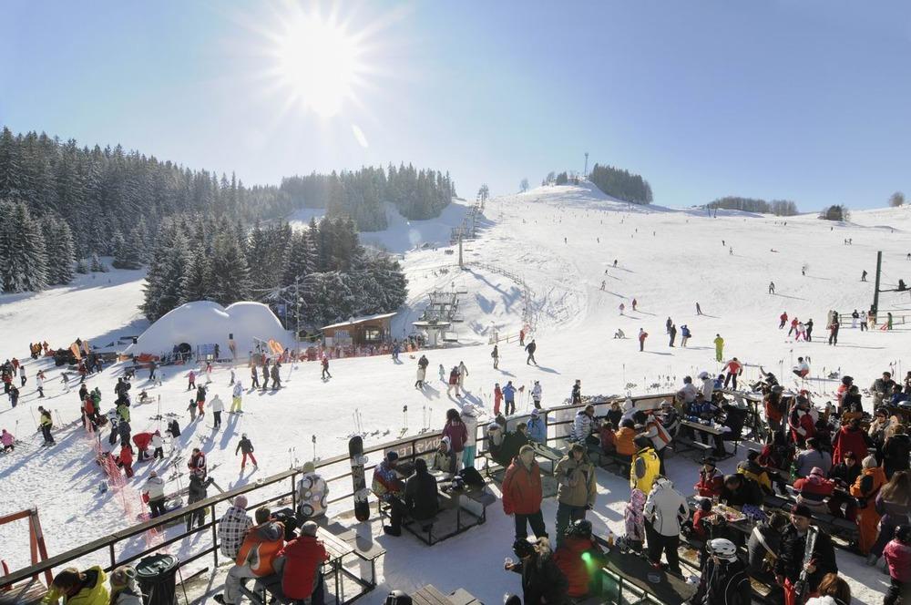 Park Snow Donovaly - ©www.onthesnow.sk