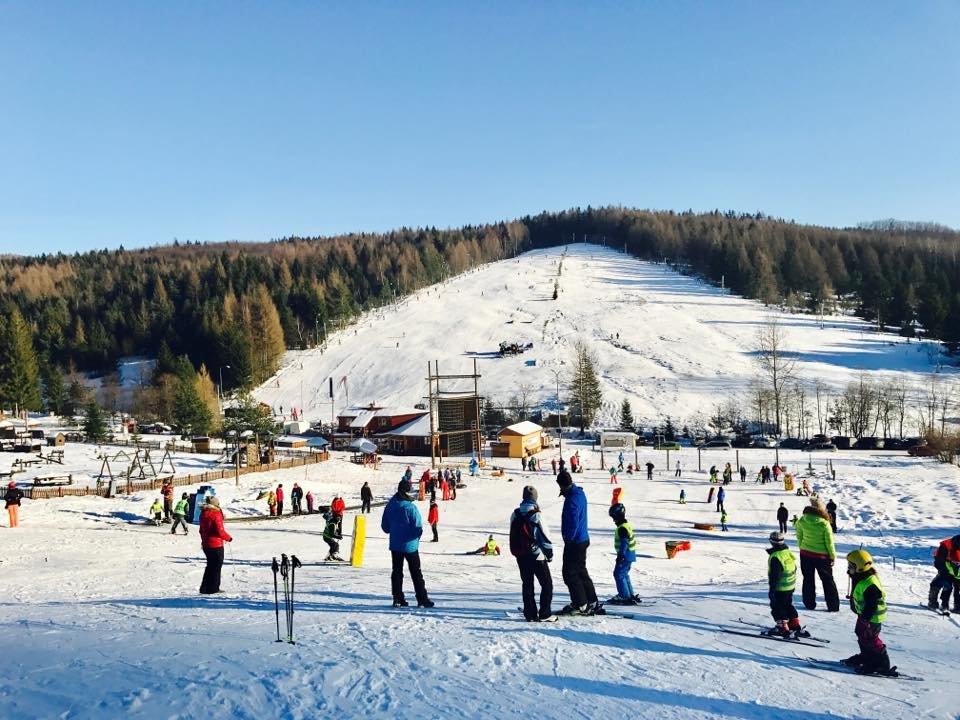 Snow&Sun Vadičov - ©Snow&Sun Vadičov