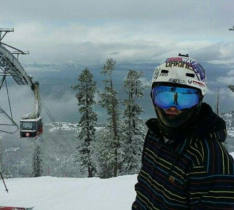 Heavenly Mountain Resort - Best Powder Day this season !! Nice Dry powder turns all day.   - ©jefffaulkner450