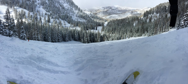 Solitude Mountain Resort -   - ©Mark Riley's iPhone