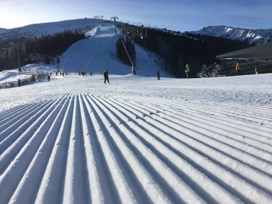 Jasná Low Tatras 26.1.2017 - ©TMR