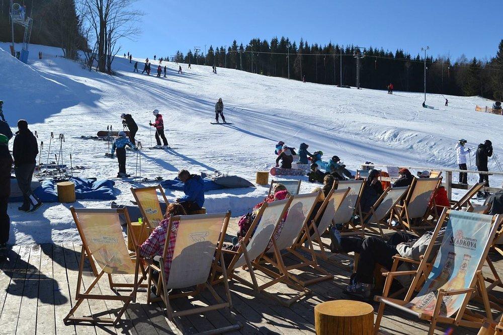 Ski Aréna Karlov 10.3.2017 - ©Ski Aréna Karlov / facebook