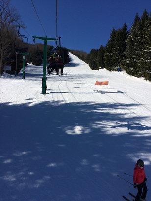 Elk Mountain Ski Resort - Colorado snow without the flight. Winter skiing  - ©ski king