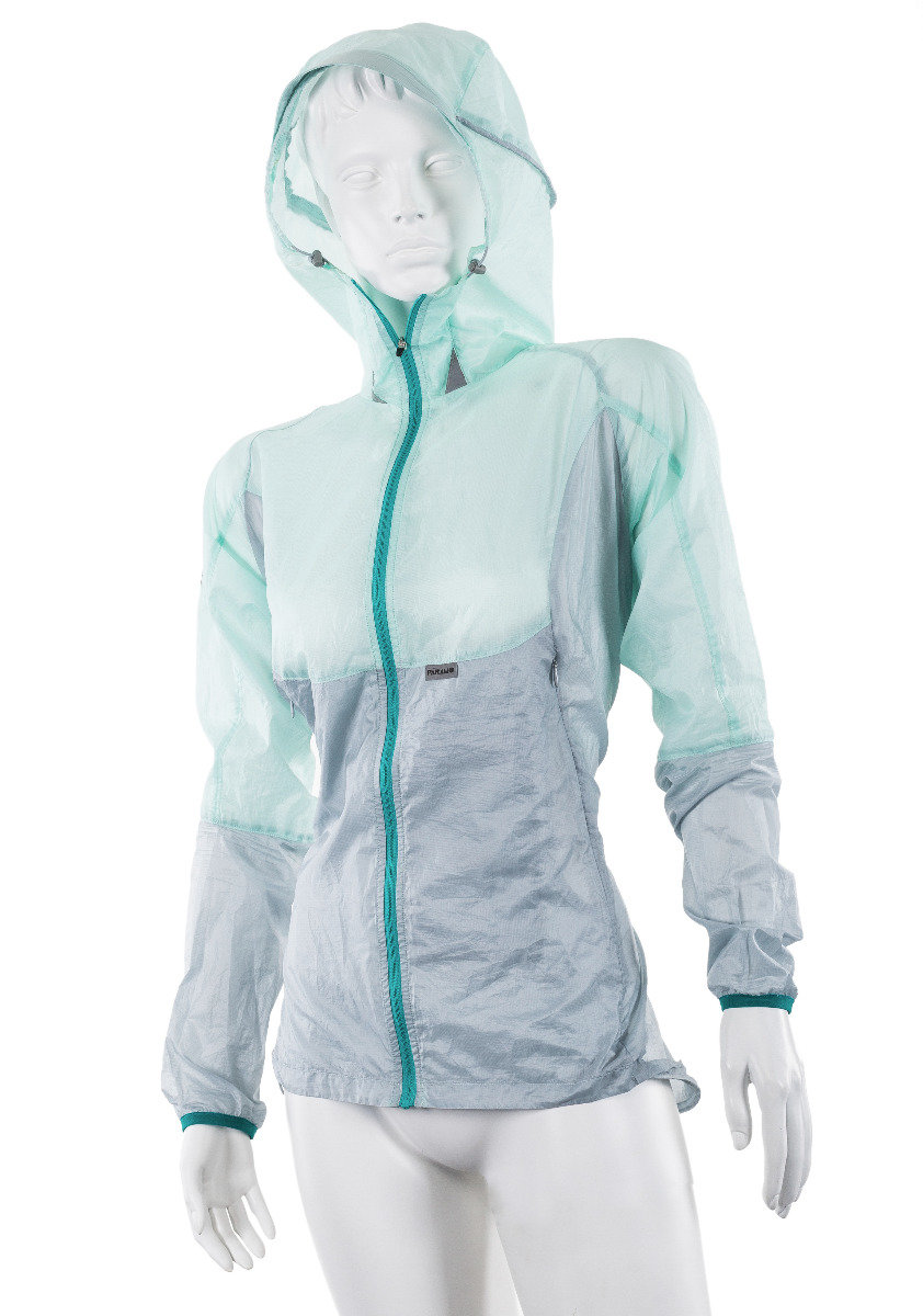 Páramo Women's Alize Ultra Light Windproof - ©Páramo