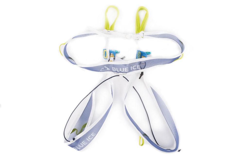 BLUE ICE EUROPE Choucas Light Harness