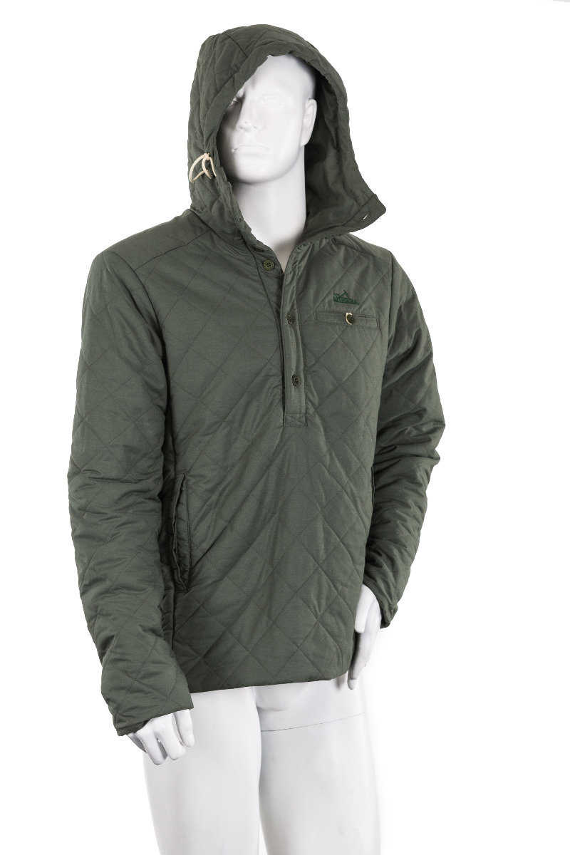 Tierra Products DETERRA® HOOD ANORAK - ©Tierra Products