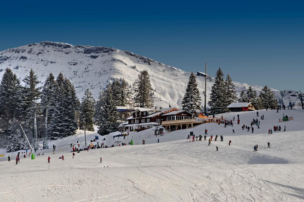 Skiarena Steibis in Oberstaufen - ©www.allgaeubilder.info