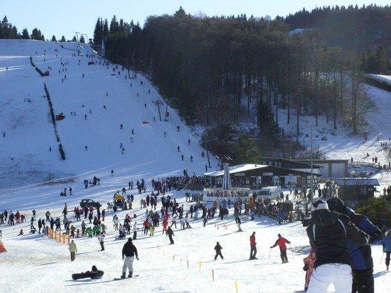 Skigebiet Snow World Züschen  - ©Snow World Zueschen GmbH & Co. KG