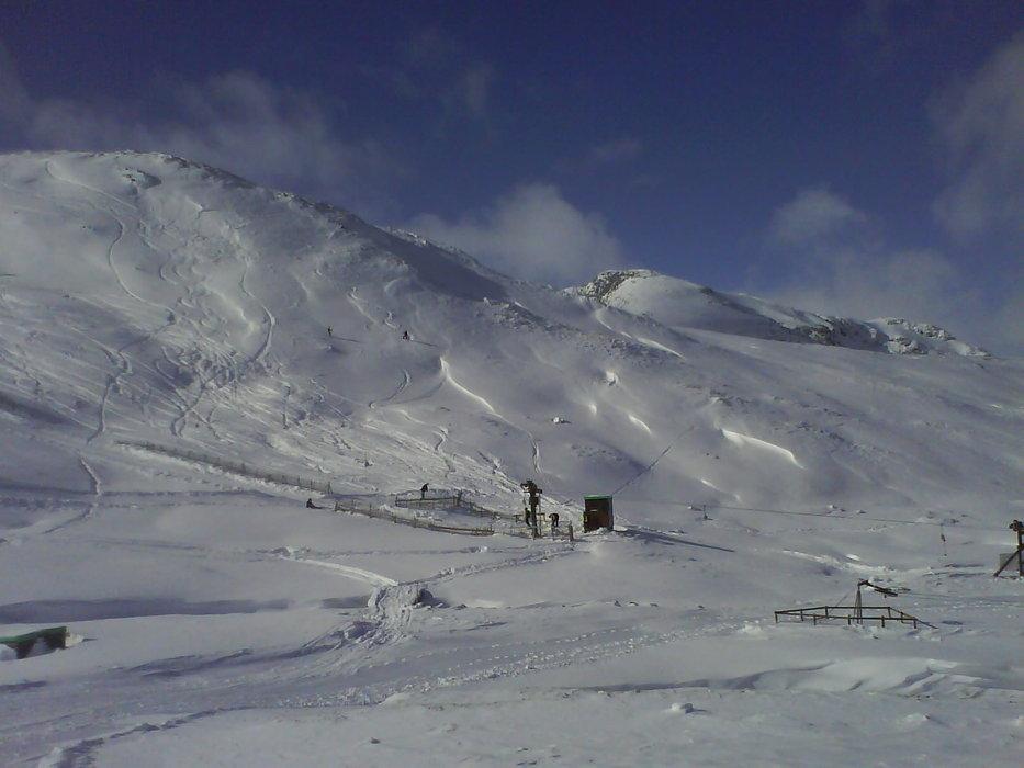 Scenic Glencoe, Scotland (Glencoe Mountain Ltd)