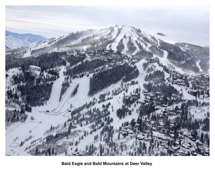 Photo Credit: Deer Valley - ©Deer Valley