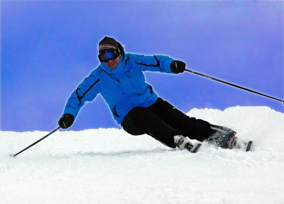 Skidome Terneuzen - Ronny Geerinck - ©Skidome Terneuzen