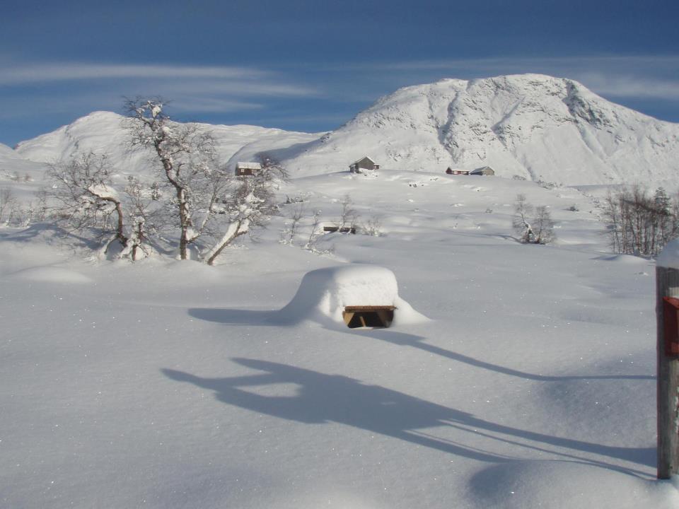 Stryn - ©Turløyper Stryn