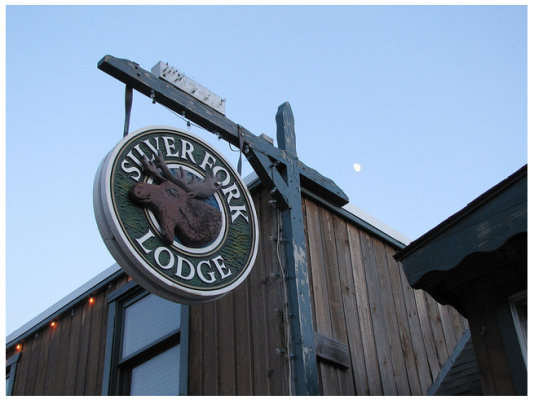 Silver Fork Lodge & Restaurant in Big Cottonwood Canyon - ©Silver Fork Lodge & Restaurant