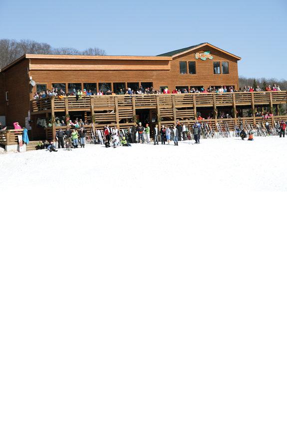 Ski Brule - ©Ski Brule