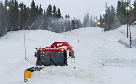 Åre 2012.11.06 - ©Skistar Åre