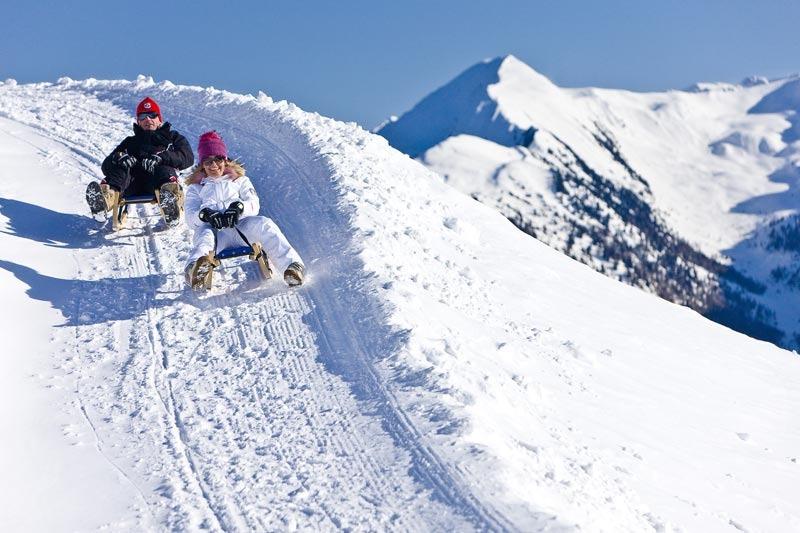 Vipiteno - Monte Cavallo - Rosskopf