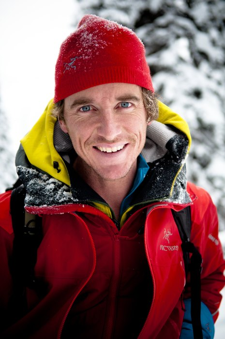 Renowned ski mountaineer Greg Hill sought to ski over 2 million vertical feet in 365 days.