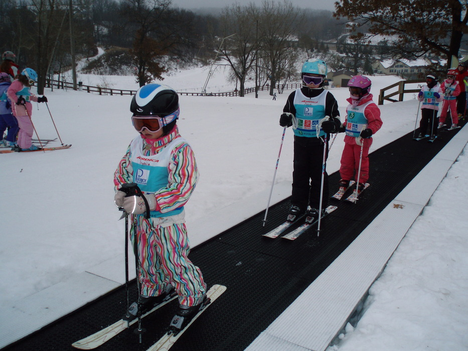 A Magic Carpet like this will be installed at Ski Cooper. Photo Courtesy Magic Carpet Lifts, Inc.
