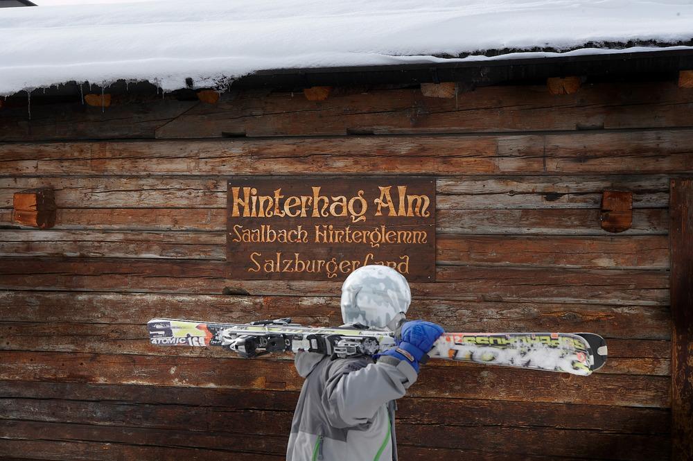 Apres Ski in Austria - ©Ötztal Tourismus