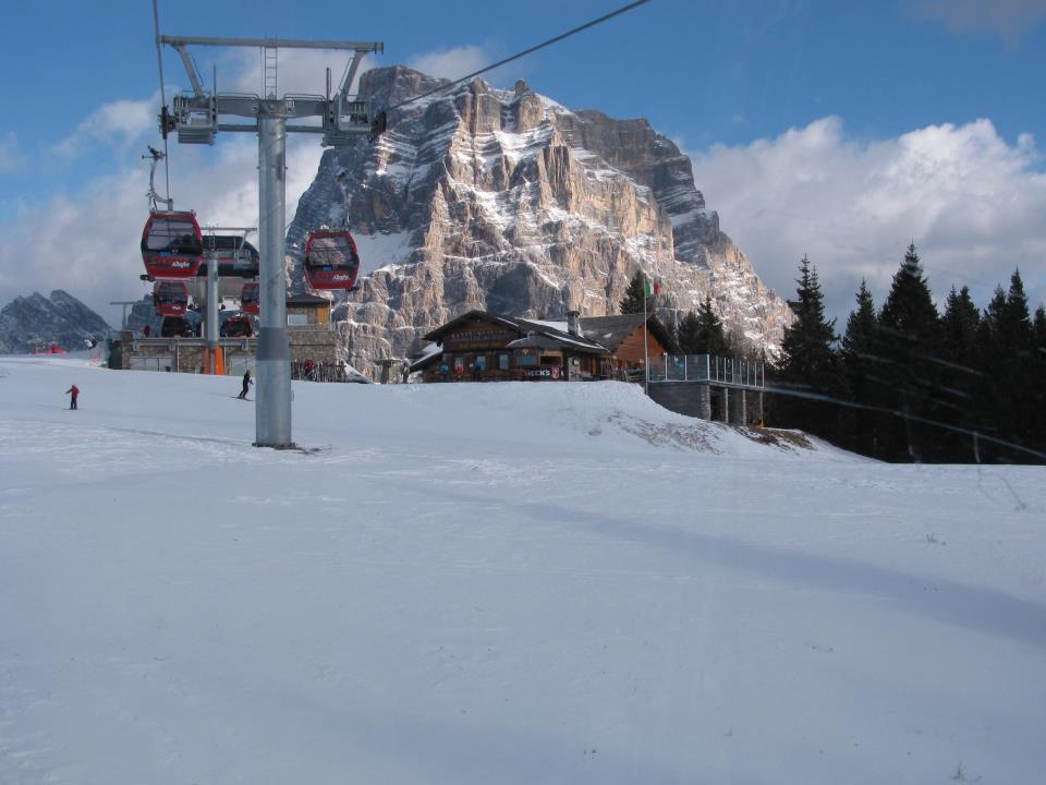 Comprensorio Ski Civetta - ©Comprensorio Ski Civetta