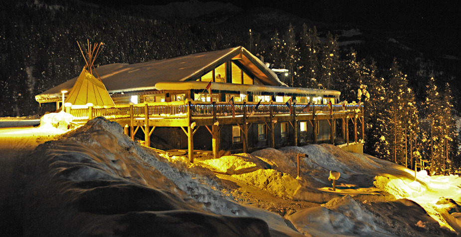 Panorama Mountain Village, BC: RK Heliski. Photo courtesy of Panorama Mountain Village.Panorama Mountain Village, BC. Photo courtesy of Panorama Mountain Village.