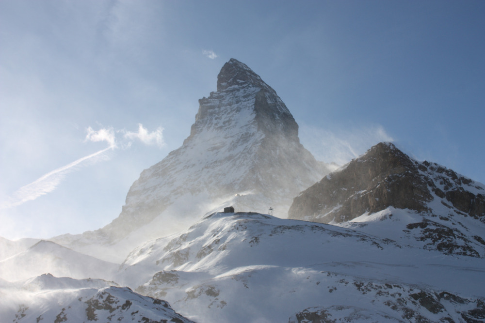 Zermatt - ©Sebastian Lindemeyer / Skiinfo.de