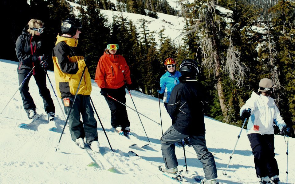 Photo courtesy of Expedition: Kirkwood and Kirkwood Mountain Resort