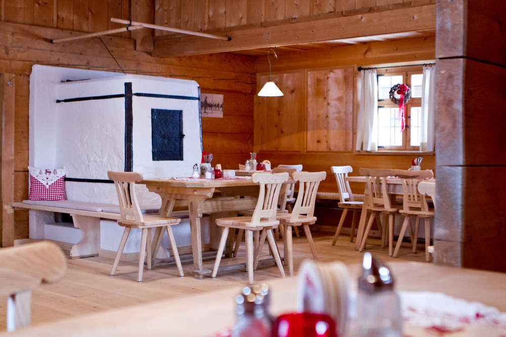 Kolben - Oberammergau - ©AktivArena am Kolben
