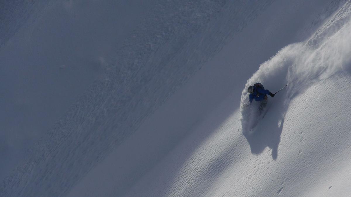 Fellhorn/Kanzelwand - ©Lawinenseminare Martin Engler