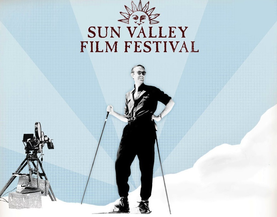 Sun Valley Film Festival combines skiing and Hollywood roots. Photo courtesy of Sun Valley Resort.