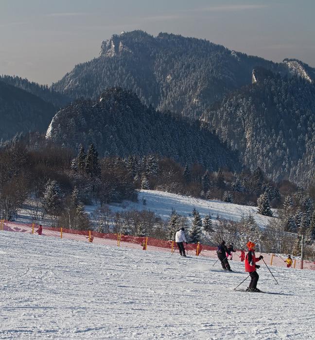 Ski Resort Palenica - ©Polskie Koleje Linowe
