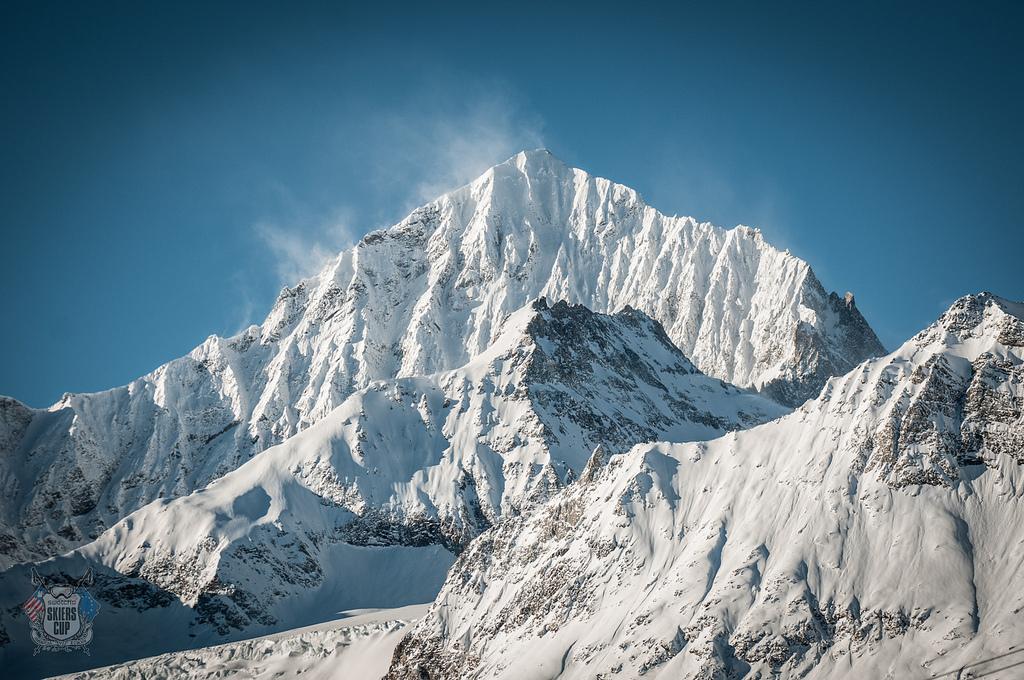 Swatch Skiers Cup Zermatt - ©www.swatchskierscup.com/