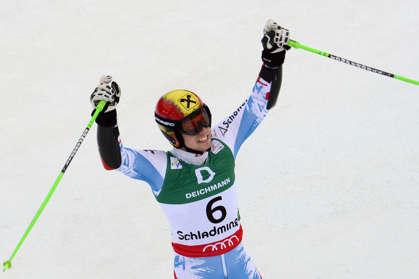 Schladming 2013