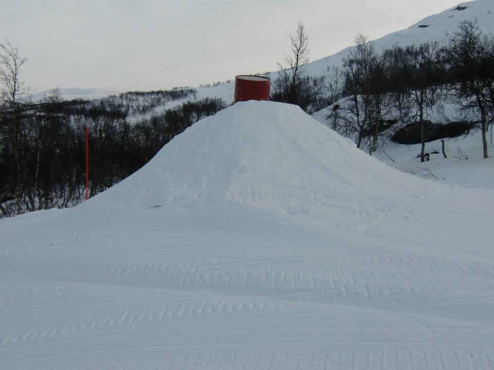 Tyin-Filefjell