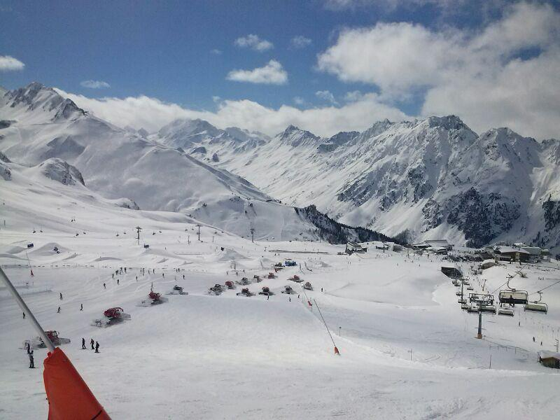 Ischgl March 19th, 2013