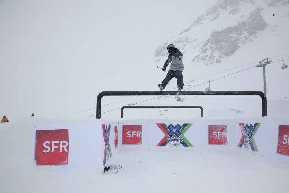 The 2012 Winter X Games - ©Jolan Berard (jolanberard.com)