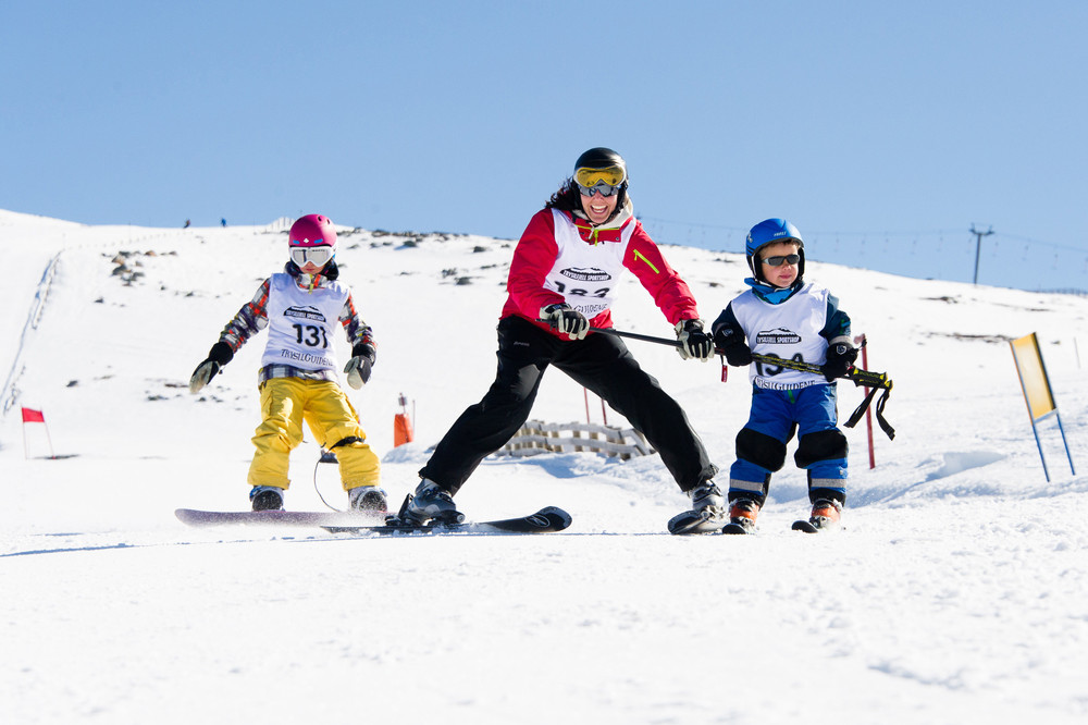 Ski Out Race, Trysil