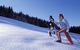 Snowshoers in Wildschönau AUT