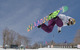 Gretchen Bleiler at Burton U.S. Open Snowboarding Championships at Stratton