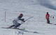 Janelle Miller slalom skiing