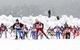 Youth ski race at Lavarone ITA Befanina  photo COMetaPRess/Brena/CanonDigital