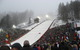 Ski Jump at Willingen, Germany