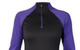 Hot Chilly's Micro-Elite Chamois Escape Zip-T