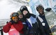 Smiling faces at Crystal Mountain, MI. - ©Crystal Mountain