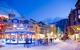 Downtown Whistler - ©Whistler Tourism