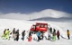 Timberline Lodge on Mt. Hood offers free snowcat trips.Photo courtesy of Timberline Lodge.